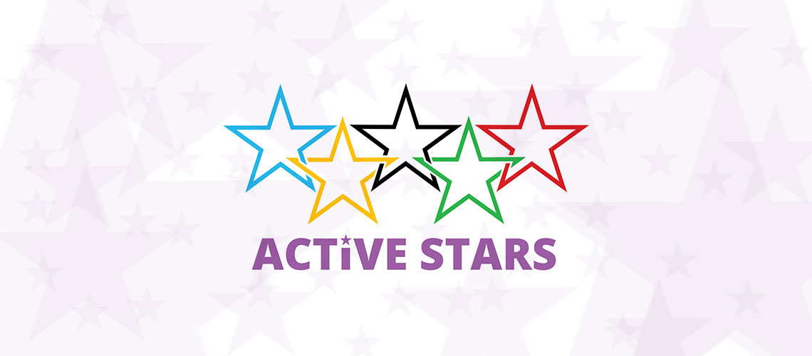 New Start New Stars – Active Stars Holiday Club